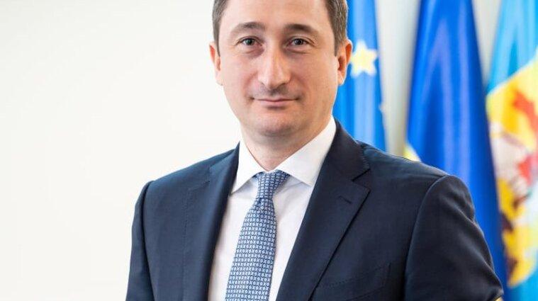 Уряд ліквідував ДАБІ та створив новий орган - Чернишов