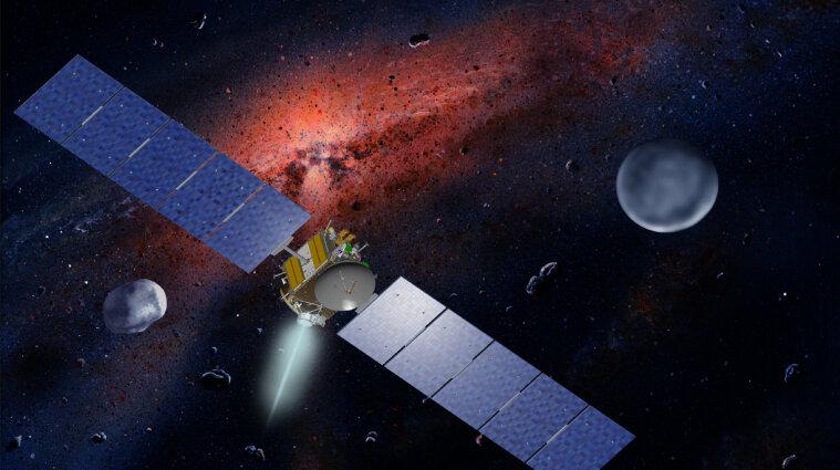 Європейсько-японська космічна місія наблизилася до Меркурія