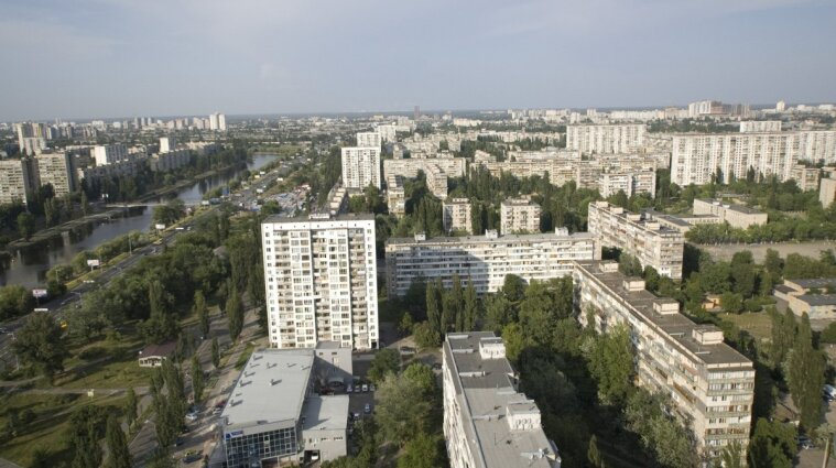 У Києві в житловому будинку стався вибух: є постраждалий