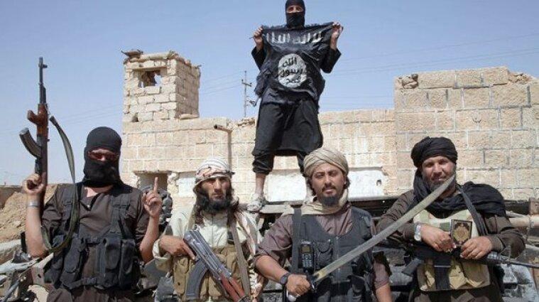 Міжнародна коаліція накрила Ірак авіацією: загинули бійці ІДІЛу