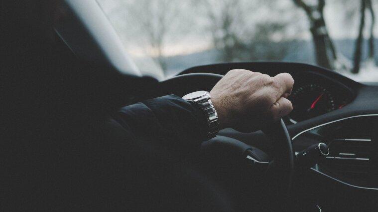 Ездить по Киеву со скоростью более 50 км/ч не позволят