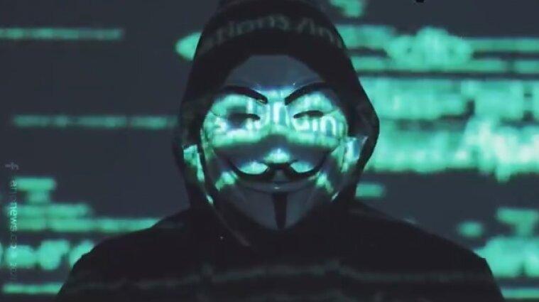 Хакери з Anonymous оголосили війну Ілону Маску