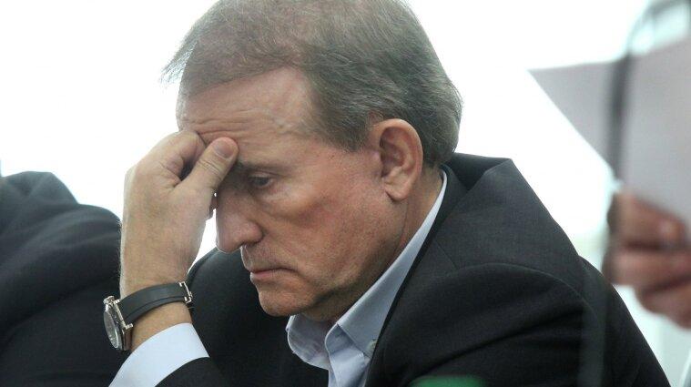 Медведчук залишиться під домашнім арештом - рішення суду