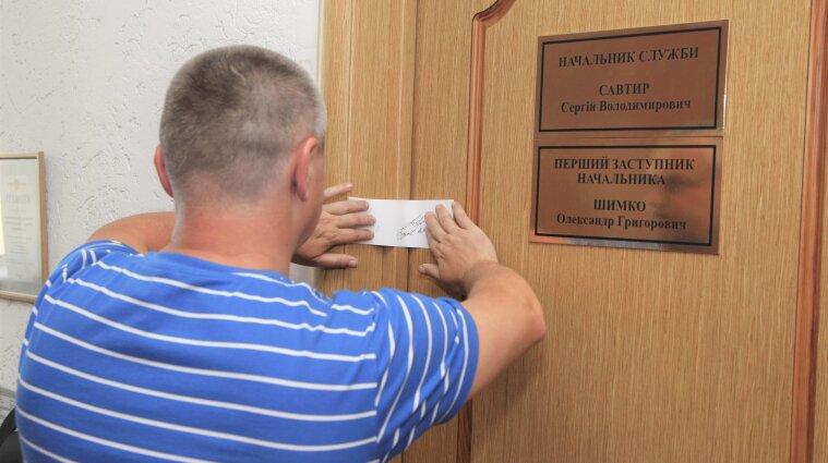 Всю команду Комунальної служби перевезень звільнили у Києві