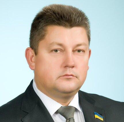 Горбатюк Анатолій