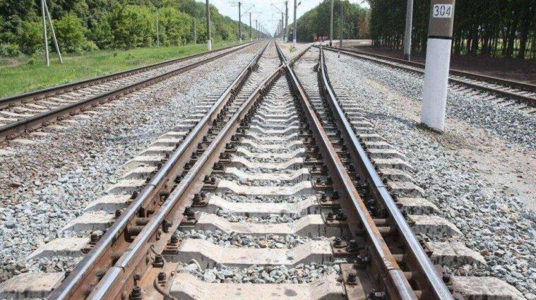 У Кривому Розі протестують залізничники