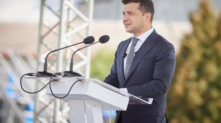Авиаперелеты Зеленского стоили госбюджету 14 млн грн