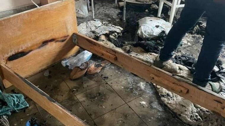 Пожежа у лікарні в Чернівцях: померла ще одна людина, а поліція розпочала розслідування