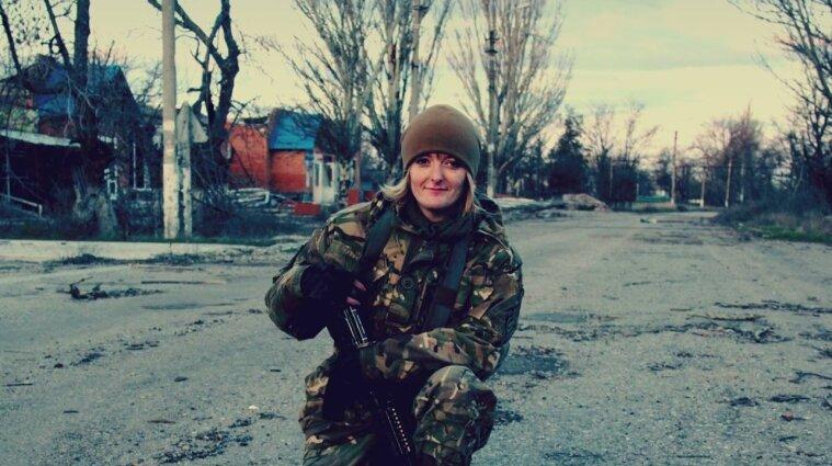 """Відому ветеранку АТО посадили до СІЗО за схожість з терористкою """"ДНР"""""""