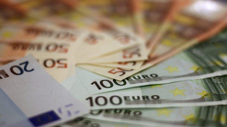 Єврокомісія виділить Україні 600 млн євро макрофінансової допомоги