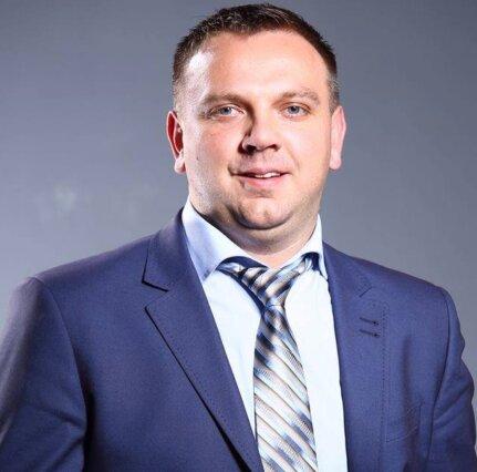 Ткаченко Максим Николаевич