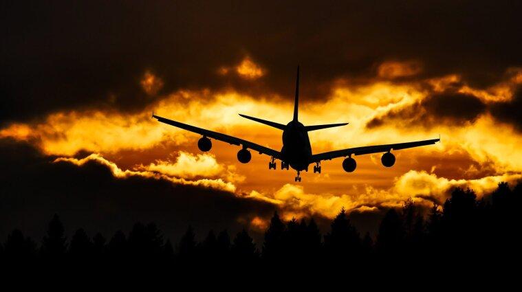 Україна арештувала 12 літаків російської авіакомпанії