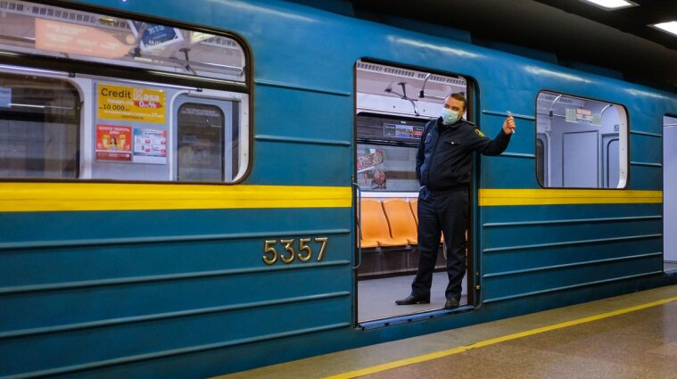 Европейский банк выделит 50 млн евро на новые вагоны киевского метро