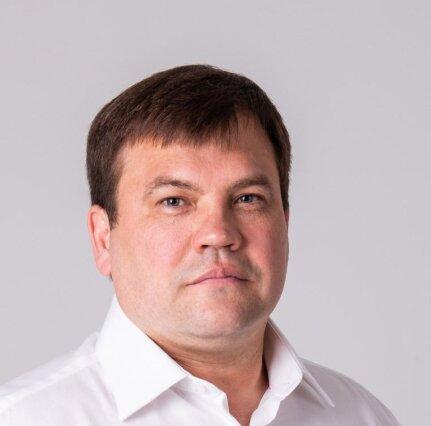 Мейдич Олег