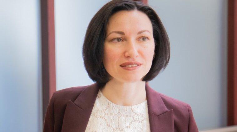Голова ВАКС Танасевич зізналася, що була на вечірці з суддею Вовком - відео