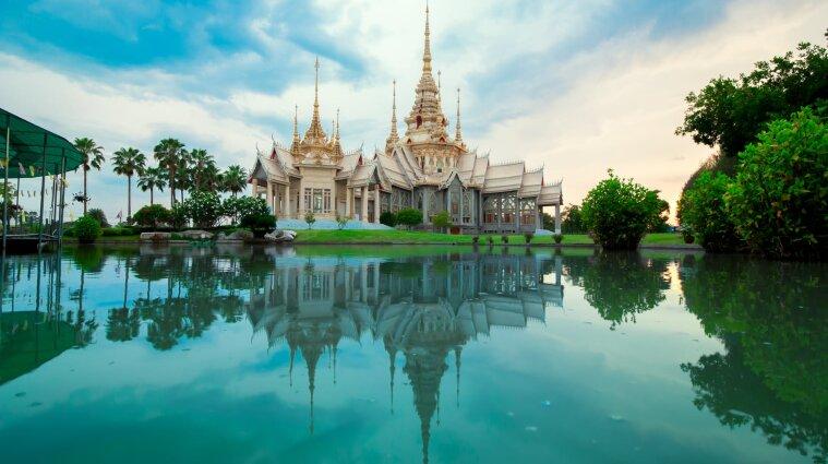 Таиланд и Украина признают COVID-сертификаты друг друга