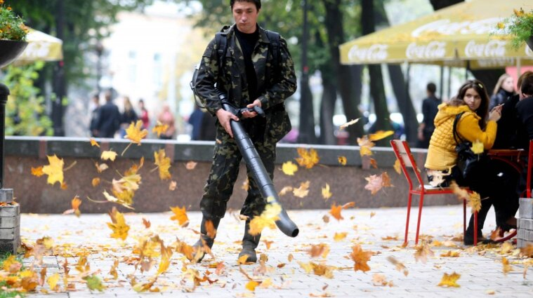 Потепление ожидается в Украине: синоптики говорят о приходе бабьего лета