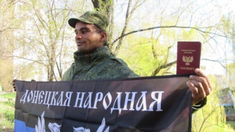 """В Латвии осудили бывшего боевика """"ЛНР"""" к 2,5 годам"""