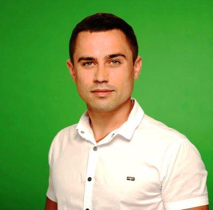 Саламаха Орест Игоревич