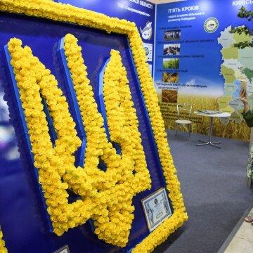 Пороблено: соцмережі бурхливо коментують новий великий герб України