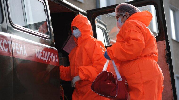 Чернігівська область посилює карантин з 29 березня