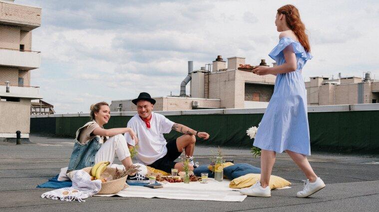 В Киеве и на юге можно идти на пикник: синоптик о погоде на выходные