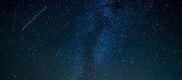 Метеор пролетів у небі над Туреччиною та потрапив на відео