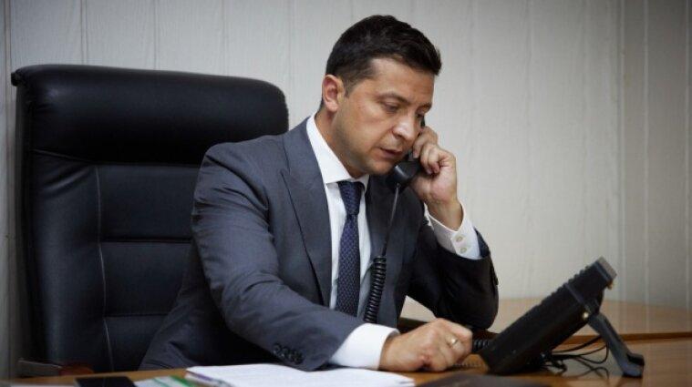 Байден наконец позвонил Зеленскому: говорили о Донбассе и коррупции
