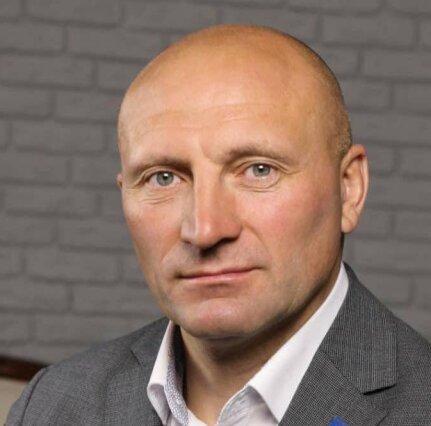 Бондаренко Анатолий