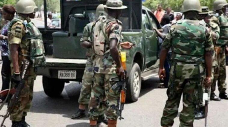 Масове вбивство в Нігерії: бойовики напали на місто Фару