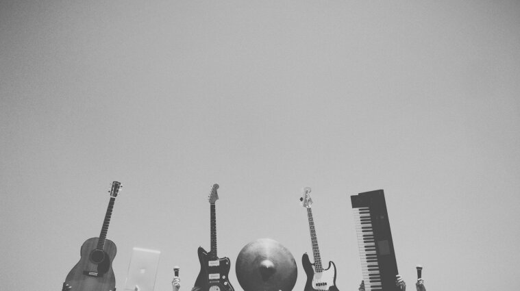 100 музичних гуртів присвятили пісні Дідіку, який став жертвою теракту у Харкові