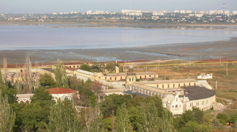 На Одещині створять новий національний парк