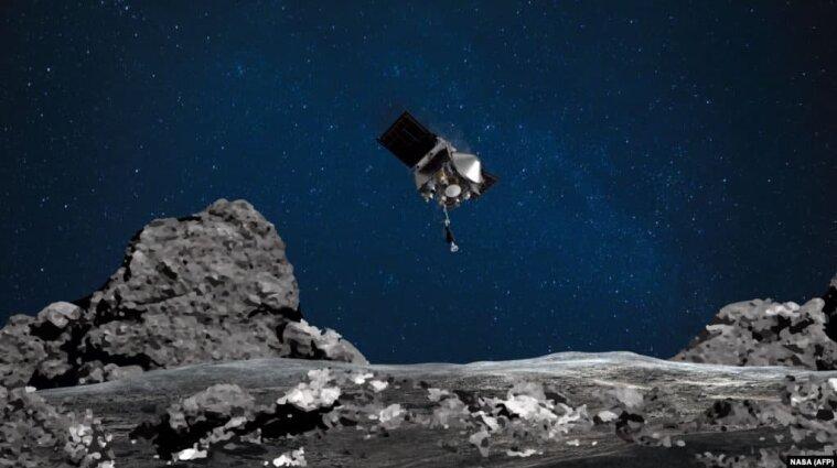 NASA й Австралія відправлять космічний корабель на Місяць
