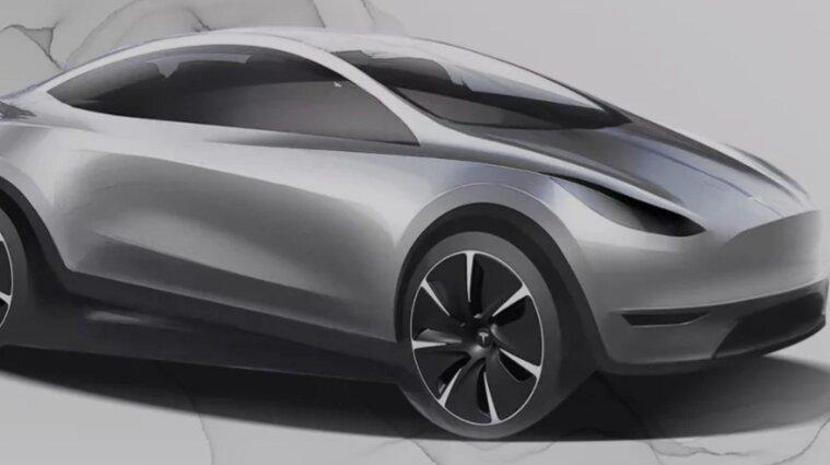Самый дешевый автомобиль Tesla без руля анонсировал Илон Маск