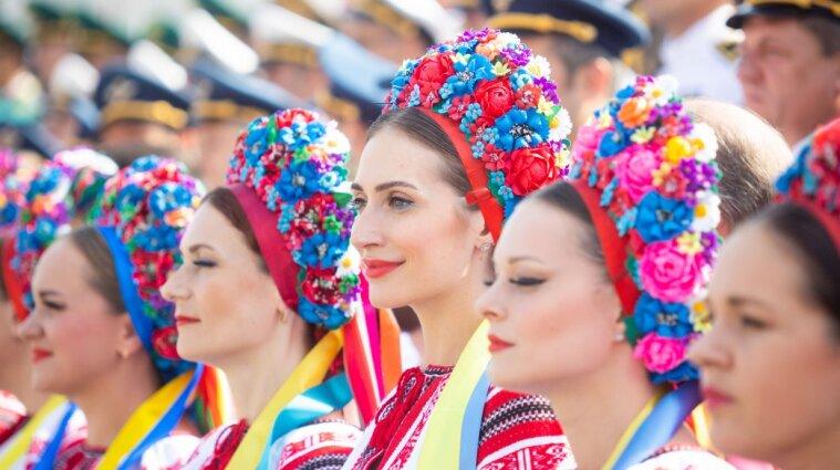 В Рівному через дощ скасували деякі заходи до Дня Незалежності України