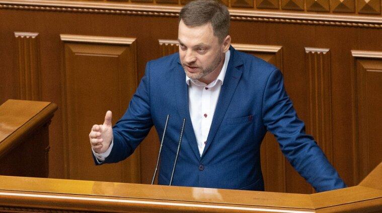 Преемник Авакова: кто голосовал за Монастырского и откуда он взялся