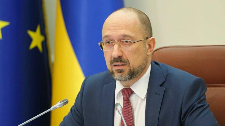 Шмыгаль заявил, что жесткий карантин в Украине спас тысячи жизней
