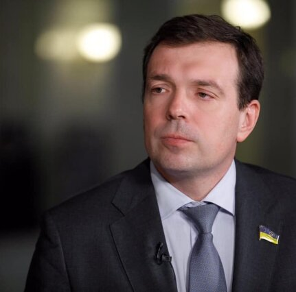 Скорик Николай