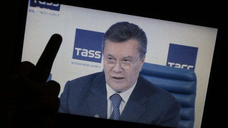 Україна може ініціювати екстрадицію Януковича