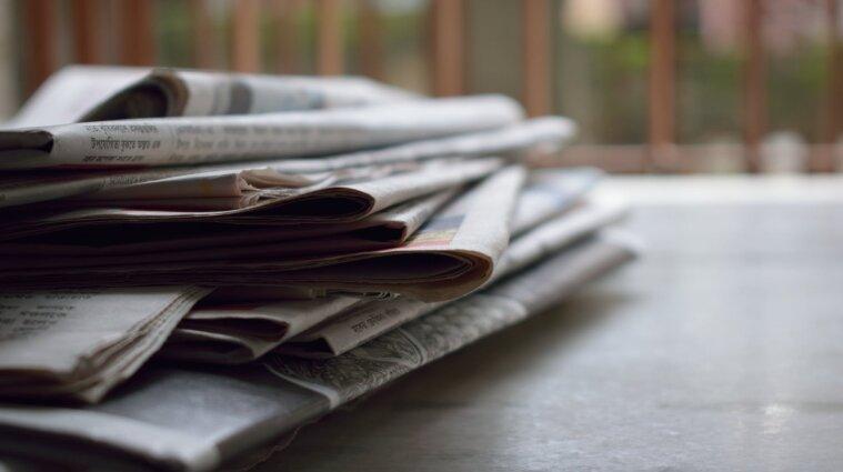 В Офіс президента закуплять преси майже на 190 тисяч грн