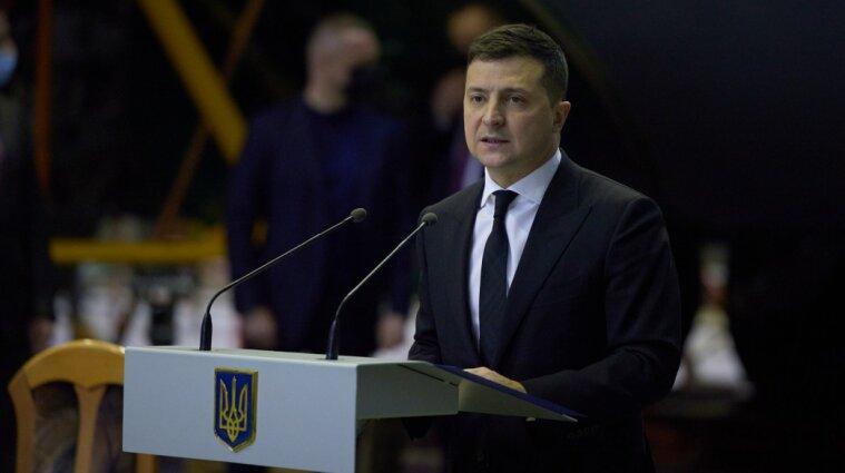 """Зеленський продовжив """"губернаторопад"""", тепер у Черкаській області"""