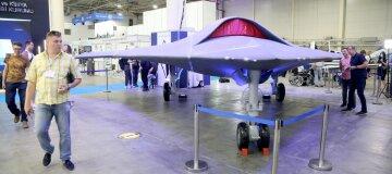 Новый современный боевой дрон ACE ONE разработали в Украине