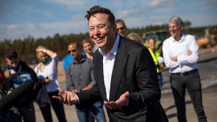 Илон Маск признался, что имеет психическое расстройство
