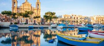 На Мальте иностранным туристам будут платить за пребывание в стране