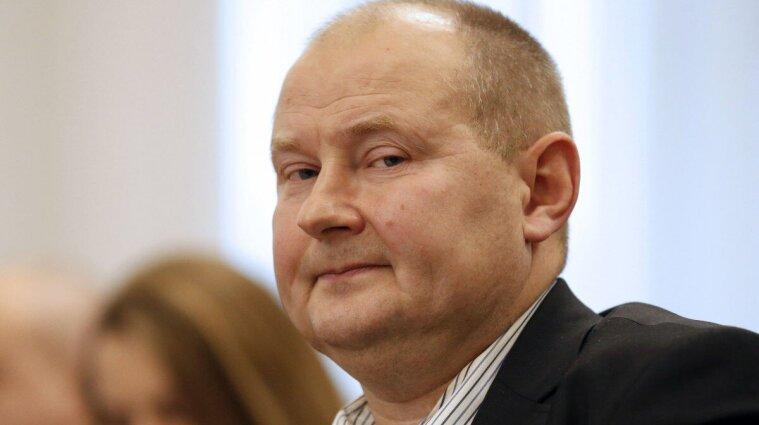 Интерпол снял с международного розыска экс-судью Чауса