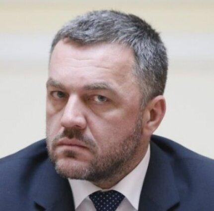 Махніцький Олег
