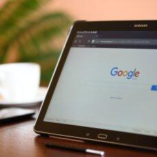 У роботі Google стався масштабний збій