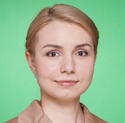 Радина Анастасия Олеговна