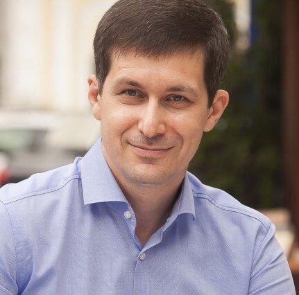 Бабенко Микола