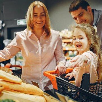Акции в супермаркетах: выгодно ли это покупателям